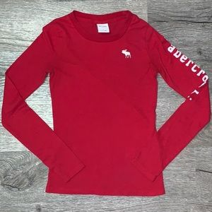 Abercrombie KIDS Long Sleeve T-Shirt